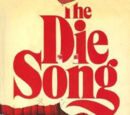 The Die Song: A Journey into the Mind of a Mass Murderer