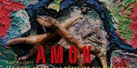"""AMOK – """"Es sieht so aus, als würde ich der Wolf sein"""""""