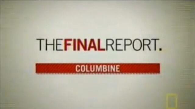 File:The Final Report - Columbine.jpg