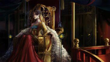 Queen of amsnorth