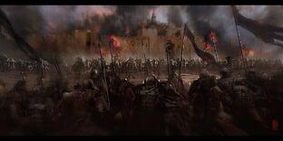 Battle of Gran Sarathal