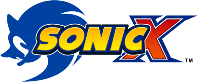 File:SonicX Logo.png