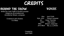 Stuck Credits