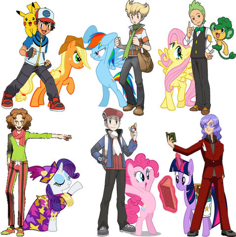 File:Pokemon my little pony by charizardangel86-d5az7ax.jpg