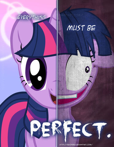 File:Mlp two sides of twilight sparkle by tehjadeh-d4ht724.jpg