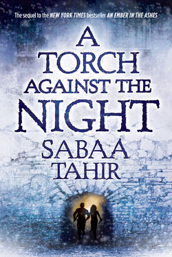 A Torch Against The Night reveal