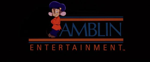 File:Amblin Entertainment logo (Fievel variant).png