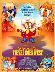 FGW VHS Cover