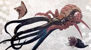 Kraken Concept Art