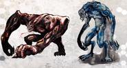Mutant Concept Art 2