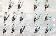Leo Weapon Concept Art