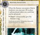 Matrix Analyzer