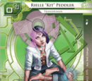 "Rielle ""Kit"" Peddler"