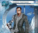 Gabriel Santiago