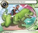 Exploratory Romp