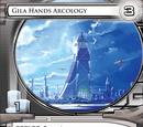 Gila Hands Arcology