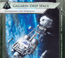 Gagarin Deep Space