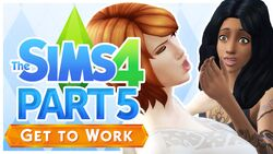 The Sims 4 Get to Work - Thumbnail 5
