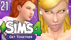 The Sims 4 Get Together - Thumbnail 21