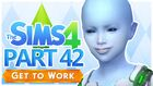 The Sims 4 Get to Work - Thumbnail 42