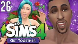 The Sims 4 Get Together - Thumbnail 26
