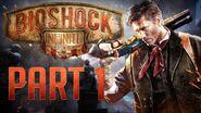 BioShock Infinite - Thumbnail 1