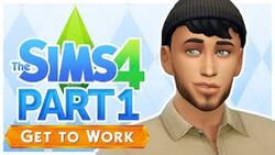 The Sims 4 Get to Work - Thumbnail 1