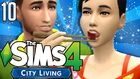 The Sims 4 City Living - Thumbnail 10