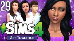 The Sims 4 Get Together - Thumbnail 29