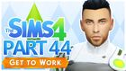 The Sims 4 Get to Work - Thumbnail 44