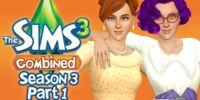 The Sims 3: Combined