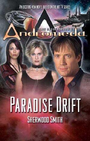 Paradisedrift
