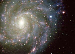 Supernova and stars