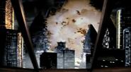 Quantom HQ Exploding