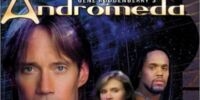 Andromeda: Season 1 Volume Releases
