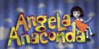 Angela Anaconda (TV series)