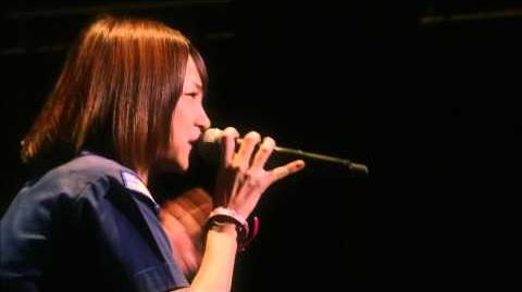 Ichiban no Takaramono - Girls Dead Monster starring LiSA Tour 2010 Final -Keep The Angel Beats!-