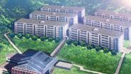 Dormitorycomplex