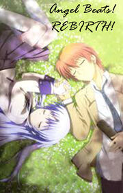 Angel Beats! REBIRTH! Cover Pic
