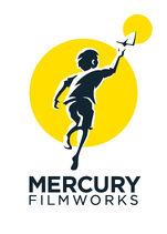 Mercury Filmworks Logo (Service Production) (animation production) (Other Companies)