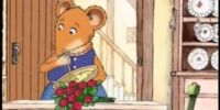 Mrs. Mouseling