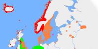 Old nordish tung