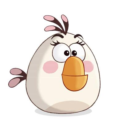 Matilda | Angry Birds Fight! Wikia | FANDOM powered by Wikia  Matilda | Angry...