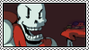 File:Undertale stamp papyrus by hypsistamps-d9e083p.png