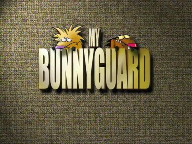 File:My Bunnyguard title card.jpg