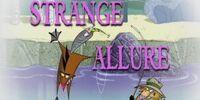 Strange Allure