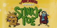 Stinky Toe