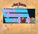 Beach Beavers a Go-Go