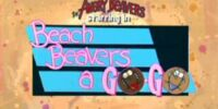 Beach Beavers a Go-Go