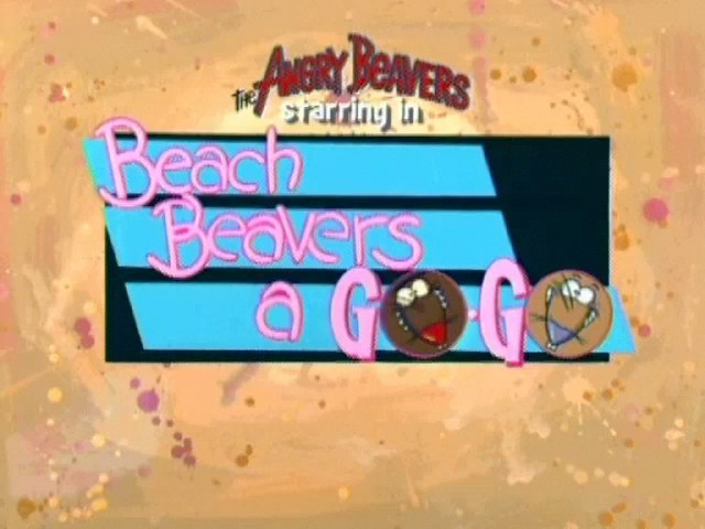 File:Beach Beavers a Go-Go title card.jpg